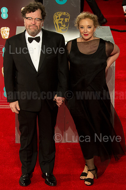 Kenneth Lonergan (Director).<br /> <br /> London, 12/02/2017. Red Carpet of the 2017 EE BAFTA (British Academy of Film and Television Arts) Awards Ceremony, held at the Royal Albert Hall in London.<br /> <br /> For more information please click here: http://www.bafta.org/
