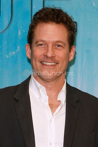 Los Angeles, CA - JAN 10:  James Tupper attends the HBO premiere of True Detective Season 3 at the DGA Theater on January 10 2019 in Los Angeles CA. Credit: CraSH/imageSPACE/MediaPunch
