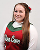 Lila Nolan of Glen Cove poses for a portrait during the Newsday All-Long Island cheerleading photo shoot at company headquarters on Tuesday, Mar. 15, 2016.