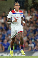 Memphis Depay of Lyon during Chelsea vs Lyon, International Champions Cup Football at Stamford Bridge on 7th August 2018