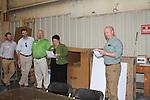 Foundation Check Presentations 2014