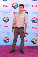 UNIVERSAL CITY, CA - JULY 22: Jackson Rathbone at the 2012 Teen Choice Awards at Gibson Amphitheatre on July 22, 2012 in Universal City, California. &copy; mpi28/MediaPunch Inc. /NortePhoto.com*<br />