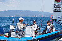 ISAF Sailing World Cup Hyeres 2014