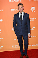 Armie Hammer at the 2017 TrevorLIVE LA Gala at the beverly Hilton Hotel, Beverly Hills, USA 03 Dec. 2017<br /> Picture: Paul Smith/Featureflash/SilverHub 0208 004 5359 sales@silverhubmedia.com
