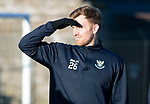 St Johnstone Training&hellip;28.12.18    McDiarmid Park<br />