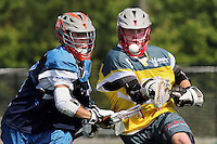 Brine National Lacrosse Classic<br /> June 29-July 2, 2015<br /> Richmond VA