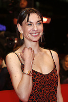 www.acepixs.com<br /> <br /> February 9 2017, Berlin<br /> <br /> Christiane Paul arriving at the premiere of 'Django' during the 67th Berlinale International Film Festival Berlin at Berlinale Palace on February 9, 2017 in Berlin, Germany. <br /> <br /> By Line: Famous/ACE Pictures<br /> <br /> <br /> ACE Pictures Inc<br /> Tel: 6467670430<br /> Email: info@acepixs.com<br /> www.acepixs.com