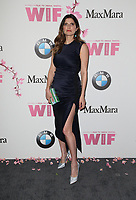 BEVERLY HILLS, CA June 13- Lake Bell, at Women In Film 2017 Crystal + Lucy Awards presented by Max Mara and BMWGayle Nachlis at The Beverly Hilton Hotel, California on June 13, 2017. Credit: Faye Sadou/MediaPunch
