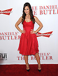 Minka Kelly at The Weinstein L.A Premiere of Lee Daniels' The Butler held at The Regal Cinemas L.A. Live Stadium 14 in Los Angeles, California on August 12,2013                                                                   Copyright 2013 Hollywood Press Agency