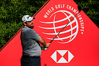Shane Lowry (IRL) during the pro-am at the WGC HSBC Champions, Sheshan Golf Club, Shanghai, China. 30/10/2019.<br /> Picture Fran Caffrey / Golffile.ie<br /> <br /> All photo usage must carry mandatory copyright credit (© Golffile | Fran Caffrey)