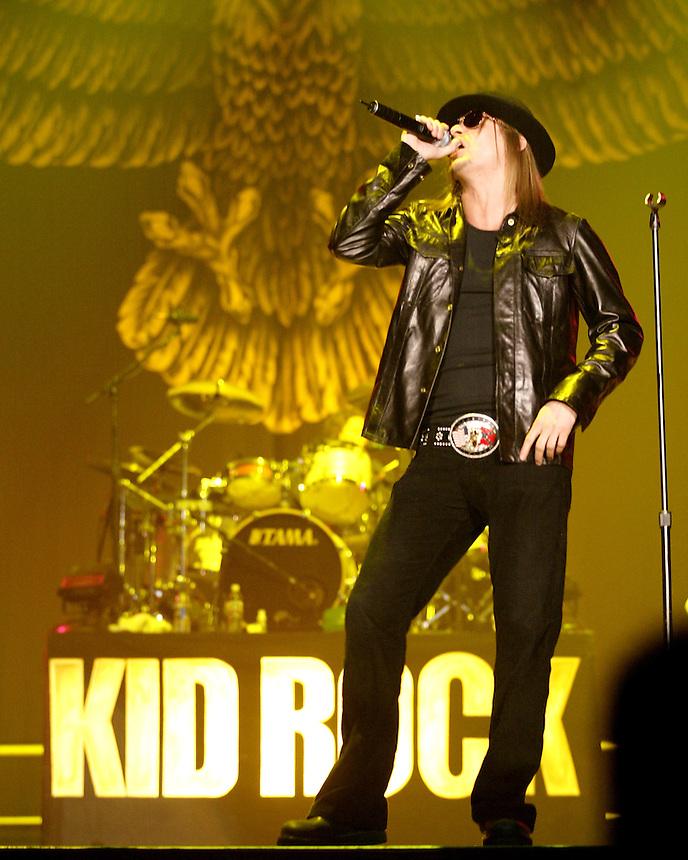 Kid Rock.