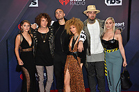 Cheat Codes at the 2018 iHeartRadio Music Awards at The Forum, Los Angeles, USA 11 March 2018<br /> Picture: Paul Smith/Featureflash/SilverHub 0208 004 5359 sales@silverhubmedia.com