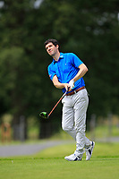 Andrew Cooper (Newburgh on Ythan GC) on the 7th tee during Round 1 of the Titleist &amp; Footjoy PGA Professional Championship at Luttrellstown Castle Golf &amp; Country Club on Tuesday 13th June 2017.<br /> Photo: Golffile / Thos Caffrey.<br /> <br /> All photo usage must carry mandatory copyright credit     (&copy; Golffile | Thos Caffrey)