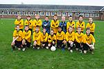 Newport Schools Football
