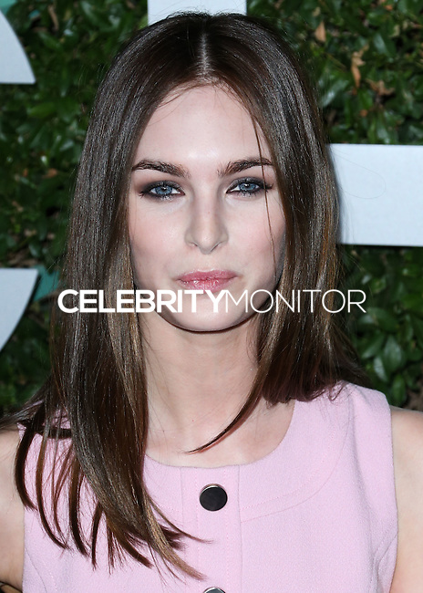 BEVERLY HILLS, CA, USA - OCTOBER 02: Laura Love arrives at Michael Kors Launch Of Claiborne Swanson Franks's 'Young Hollywood' Book held at a Private Residence on October 2, 2014 in Beverly Hills, California, United States. (Photo by Xavier Collin/Celebrity Monitor)