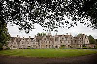 Rodmarton Manor, England
