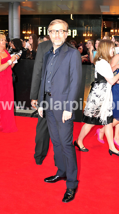**ALL ROUND PICTURES FROM SOLARPIX.COM**                                             **WORLDWIDE SYNDICATION RIGHTS**                                                                                  Caption: The UK premiere of the new movie, Water for Elephants, held at the Vue Westfield in London, UK. 3 May 2011.This pic: Christopher Waltz                                                                                                                                                               JOB REF: 13257 MZF       DATE: 03_05_2011                                                            **MUST CREDIT SOLARPIX.COM OR DOUBLE FEE WILL BE CHARGED**                                                                      **MUST AGREE FEE BEFORE ONLINE USAGE**                               **CALL US ON: +34 952 811 768 or LOW RATE FROM UK 0844 617 7637**