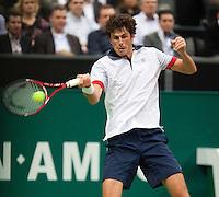 2011-02-08, Tennis, Rotterdam, ABNAMROWTT,   Haase.
