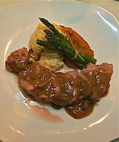 C- Cafe Europe & St. Armand's Dining, St Armand's Key FL 12 13