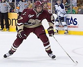 Andrew Orpik - The Boston College Eagles defeated the University of Maine Black Bears 4-1 in the Hockey East Semi-Final at the TD Banknorth Garden on Friday, March 17, 2006.