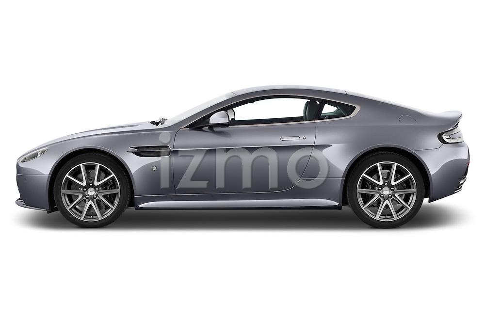 2014 Aston Martin V8 Vantage Coupe 2 Door Coupe