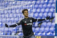 Reading U21 v Chelsea U21 - PL U21 League