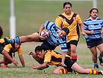 Rugby League - Otahuhu u18's, 5 May 2018
