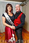 "Susan and Eugene Farrelly ready to dance at the Tralee Musical Society ""Strictly Come Dancing"" Mr and Mrs in Ballyroe Heights Hotel on Saturday."