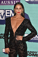 Rita Pereira<br /> MTV EMA Awards 2017 in Wembley, London, England on November 12, 2017<br /> CAP/PL<br /> &copy;Phil Loftus/Capital Pictures