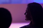 Queen Letizia of Spain during Fundeu´s 10th Anniversary ceremony in Madrid, Spain. Month XX, 2015. (ALTERPHOTOS/Victor Blanco)