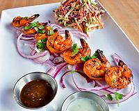 Amirah Restaurant Menu Shoot.  Bay Area Restaurant Photography by Luke George 2018.<br /> More info at https://goo.gl/maps/yudLfmUfaGU2