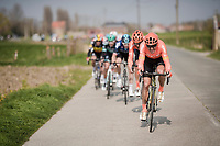 Greg VAN AVERMAET (BEL/CCC)<br /> <br /> 81st Gent-Wevelgem 'in Flanders Fields' 2019<br /> One day race (1.UWT) from Deinze to Wevelgem (BEL/251km)<br /> <br /> ©kramon