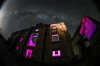 Estrellas, via Lactea CODORACHI