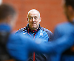 301115 Rangers training