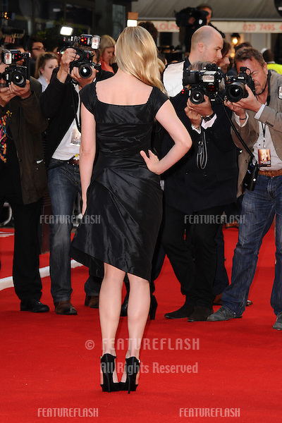 Kirsten Dunst arriving for the UK Premiere of The Two Faces of January<br /> Curzon Cinema, Mayfair, London. 13/05/2014 Picture by: Steve Vas / Featureflash