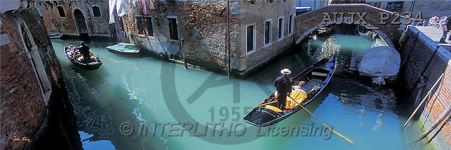 Dr. Xiong, LANDSCAPES, panoramic, photos, Venice, Italy(AUJXP234,#L#)