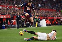 2019.02.10 La Liga Sevilla FC VS SD Eibar