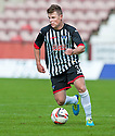 Pars' Alex Whittle.