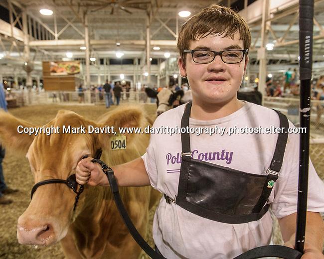 Polk County Fair