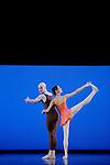 TROISIEME SYMPHONIE DE GUSTAV MAHLER....Choregraphie : NEUMEIER John..Decor : NEUMEIER John..Lumiere : NEUMEIER John..Avec :..Lieu : Opera Bastille..Ville : Paris..Le : 11 03 2009..© Laurent PAILLIER / photosdedanse.com