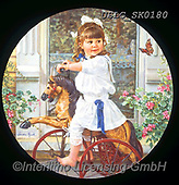 CHILDREN, KINDER, NIÑOS, paintings+++++,USLGSK0180,#K#, EVERYDAY ,Sandra Kock, victorian