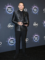 24 November 2019 - Los Angeles, California - Kane Brown. 2019 American Music Awards - Press Room held at Microsoft Theater. Photo Credit: Birdie Thompson/AdMedia