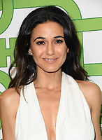 06 January 2019 - Beverly Hills , California - Emmanuelle Chriqui . 2019 HBO Golden Globe Awards After Party held at Circa 55 Restaurant in the Beverly Hilton Hotel. <br /> CAP/ADM/BT<br /> ©BT/ADM/Capital Pictures