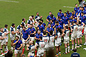 2019 Rugby World Cup: France vs USA