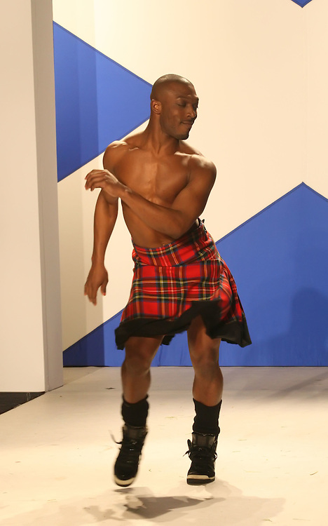 NEW YORK - MARCH 30:  attends the 2009 Dressed to Kilt  at M2 Club March 30, 2009 in New York City. (Photo by Donald Bowers)