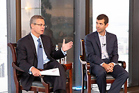 Event - BOA Merrill Lynch Executive Leadership Roundtable with Brad Stevens