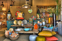 Colcha, home, lifestyle boutique, Venice, Ca, chic, rustic, furniture High dynamic range imaging (HDRI or HDR)