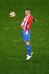 Atletico de Madrid's Fernando Torres during La Liga match. November 19,2016. (ALTERPHOTOS/Acero)