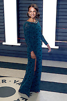 www.acepixs.com<br /> <br /> February 26 2017, LA<br /> <br /> Alicia Vikander arriving at the Vanity Fair Oscar Party at the Wallis Annenberg Center for the Performing Arts on February 26 2017 in Beverly Hills, Los Angeles<br /> <br /> By Line: Famous/ACE Pictures<br /> <br /> <br /> ACE Pictures Inc<br /> Tel: 6467670430<br /> Email: info@acepixs.com<br /> www.acepixs.com