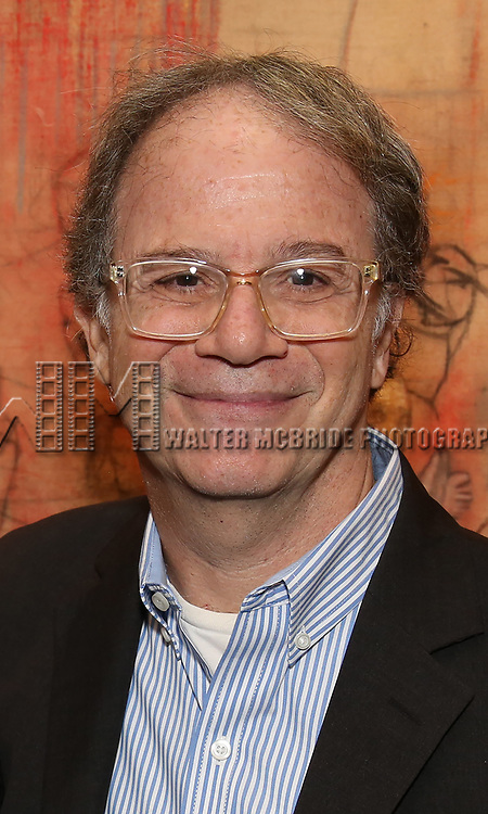 Douglas Aibel attends The Vineyard Theatre's Emerging Artists Luncheon at The National Arts Club on November 9, 2017 in New York City.